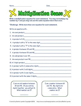 Worksheets Math Enrichment Worksheets 3 free math enrichment worksheets thirdgradetroop com worksheets
