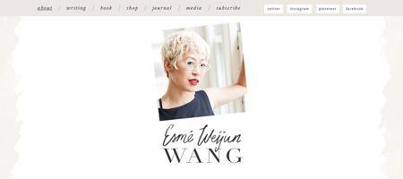Esme Weijun Wang