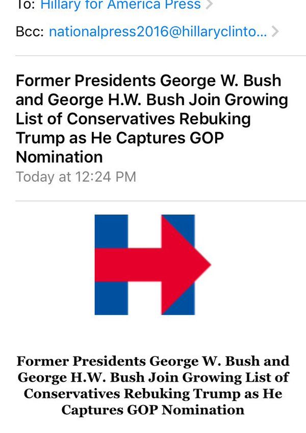 (169) Twitter They go ta CRY TO THE BUSHES- it breaks my heart- every time I heat Trumps name. Yeah E Yeah....Cry Cry