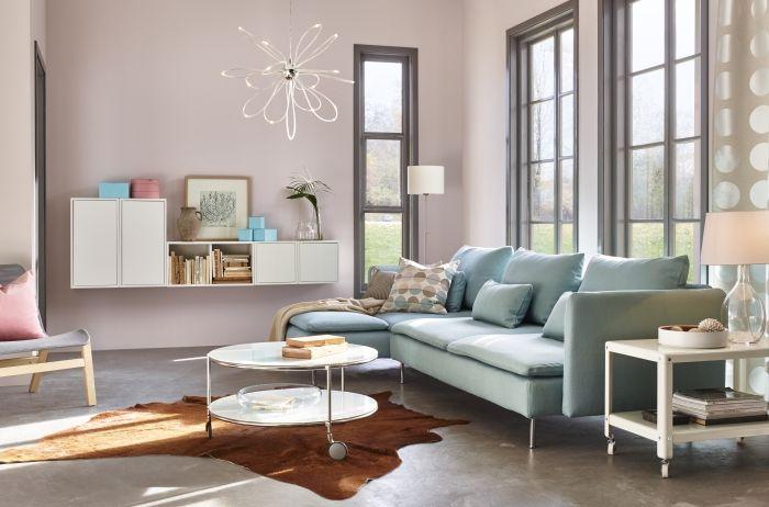 Stunning Ikea Inspiratie Woonkamer Photos - New Home Design 2018 ...