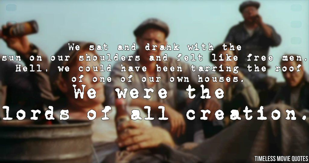 Timeless Movie Quotes The Shawshank Redemption Movie Quotes The Shawshank Redemption Quotes