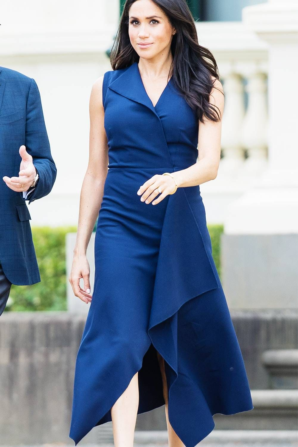 Meghan Markle wore outfits worth £26,400 for final royal