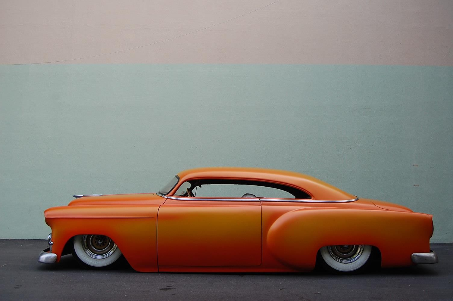 """Low rider drives a little slower…"" (War)….Sometimes fast is simply fast, ride a little lower/slower and see more life."