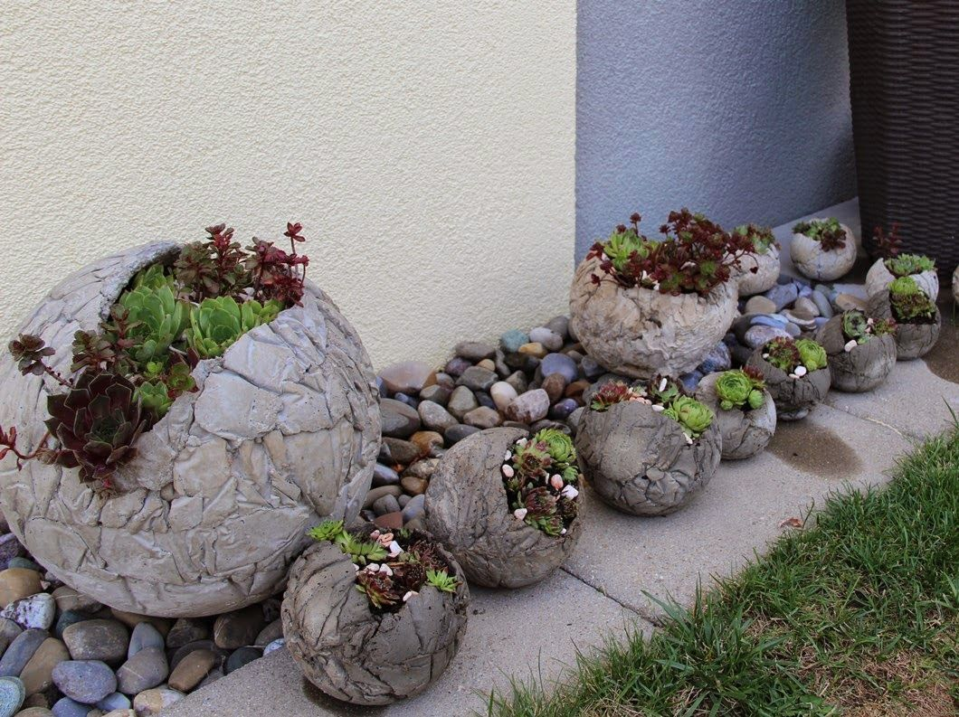betonplausch juli 2014 beton pinterest blommor tr dg rd und blommor. Black Bedroom Furniture Sets. Home Design Ideas