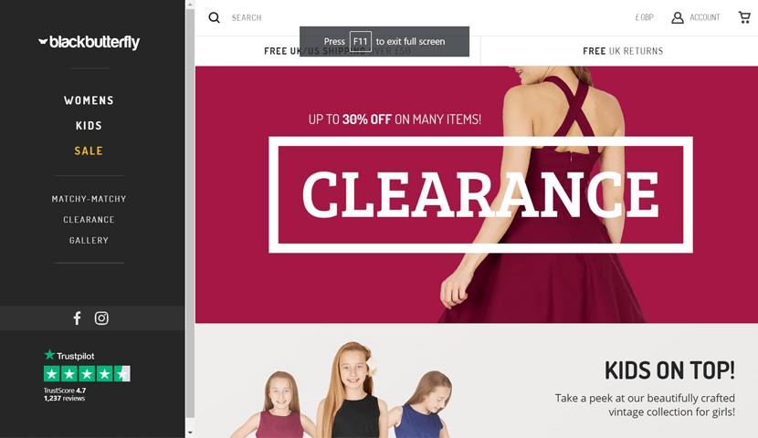 30 Ecommerce Website Design Ideas For Your Online Store In 2020 Ecommerce Website Design Website Design Ecommerce Website