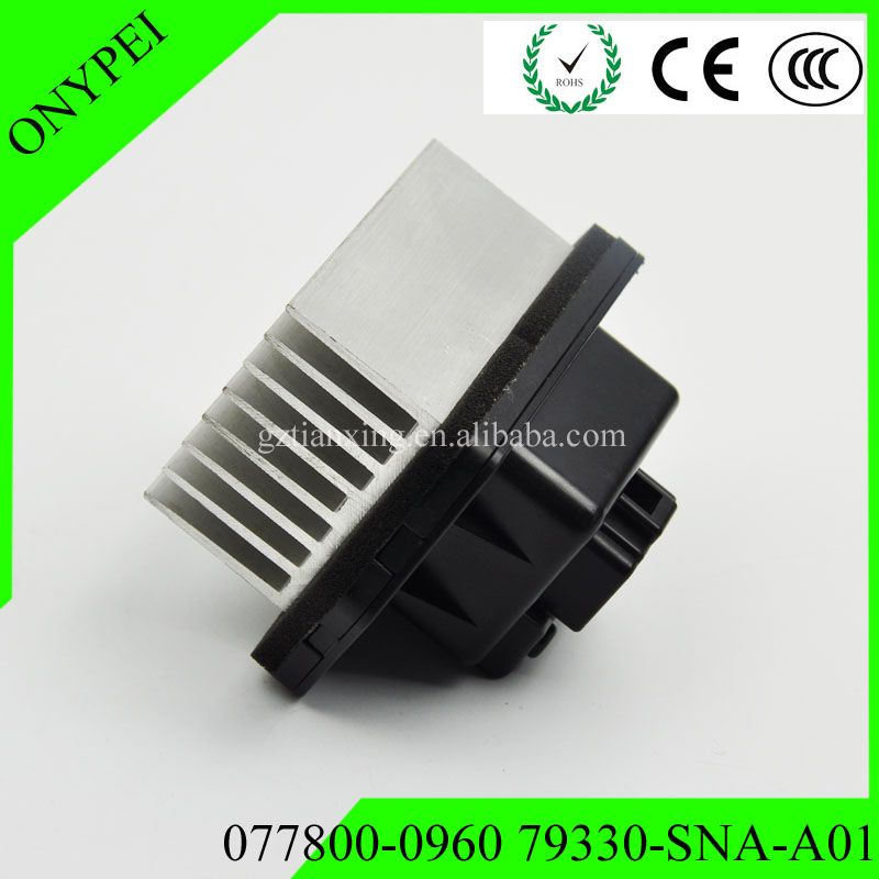 Genuine Cooling Fan Computer Module Power Transistor For