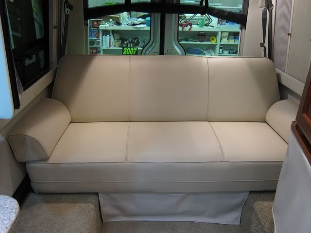 2011 Great West Van Legend Mercedes Benz Sprinter Class