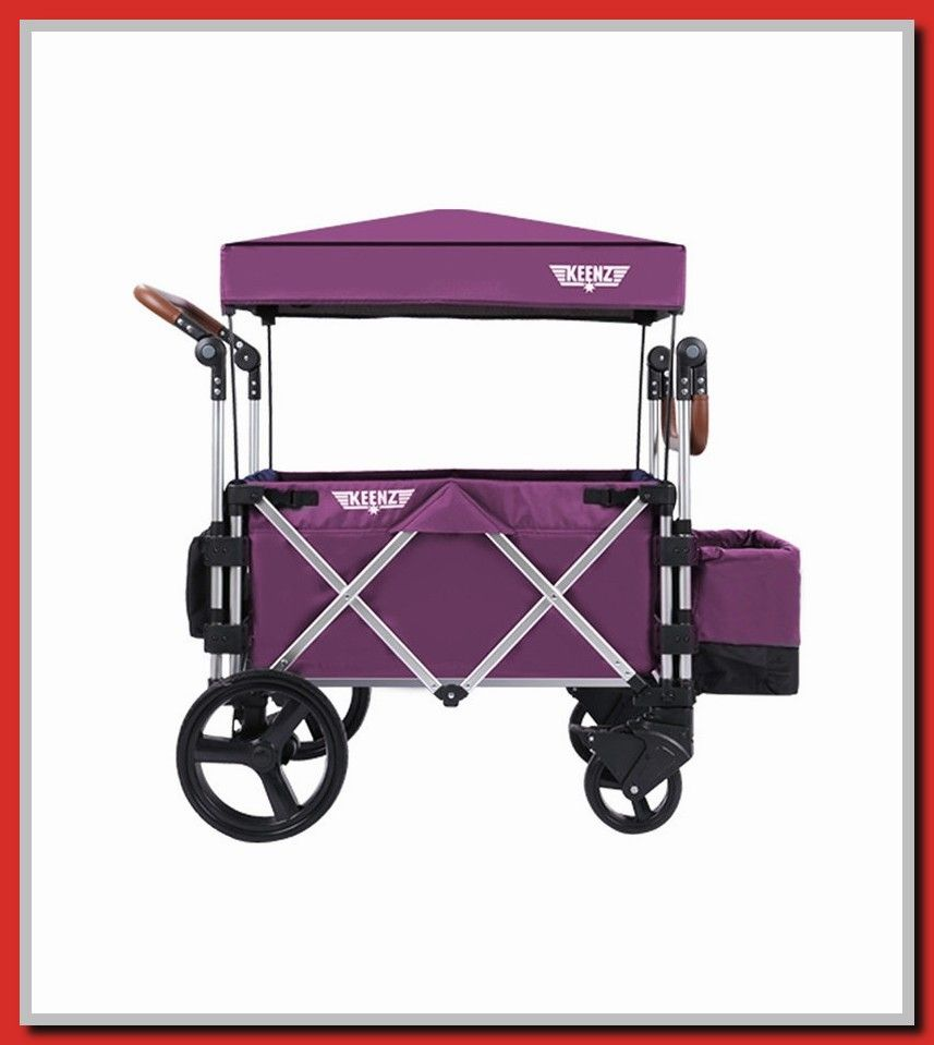 61 reference of keenz stroller wagon used in 2020