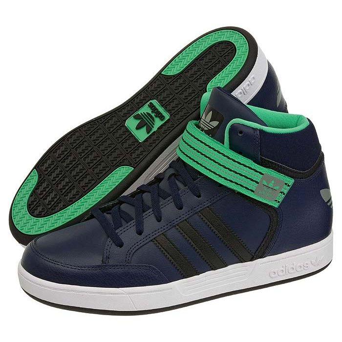 Buty Adidas Varial Mid C75694 W Butsklep Pl Adidas Sneakers Adidas Sneakers