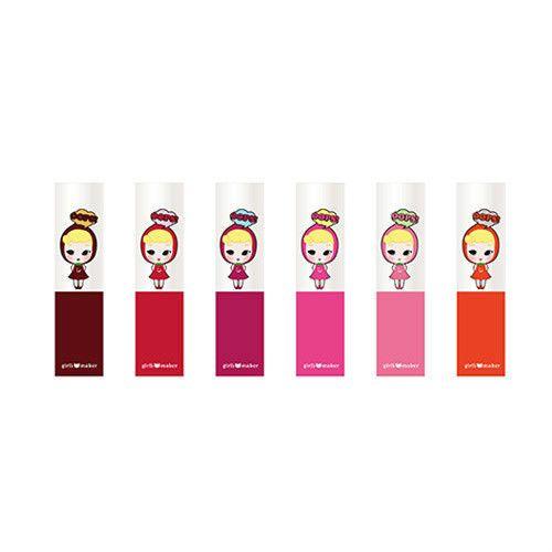 Best Lipstick Petal Water Ink  Berrisom  OOPS Angel Lip Tatoo Korea Beauty