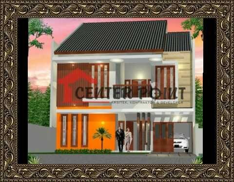 jasa arsitek desain gambar rumah di bengkulu - minimalis