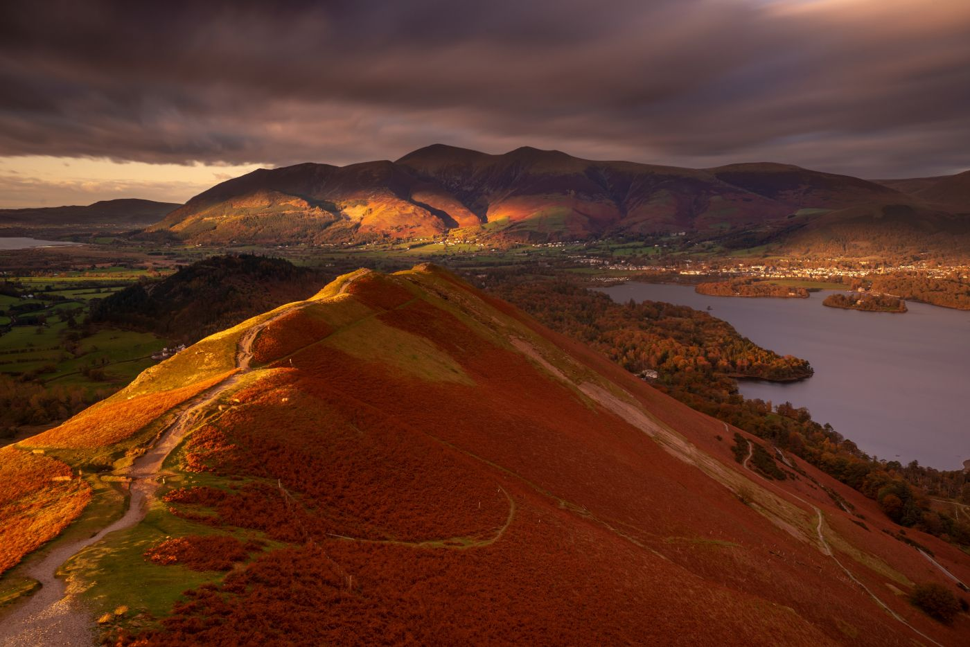 Lake District Landscape Photography Panoramic Photography Cumbria Uk In 2020 Panoramic Photography Landscape Photography Landscape Photography Art