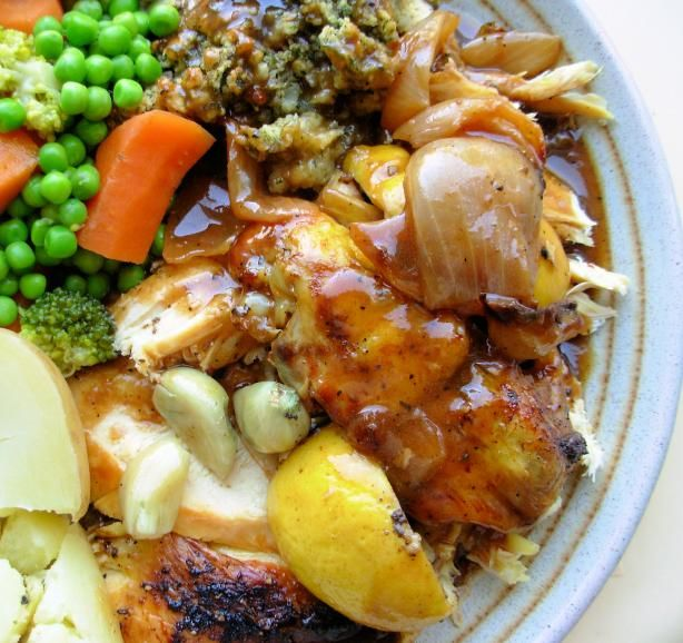 Barefoot Contessa Chicken Recipes engagement roast chicken (barefoot contessa) | recipe | barefoot