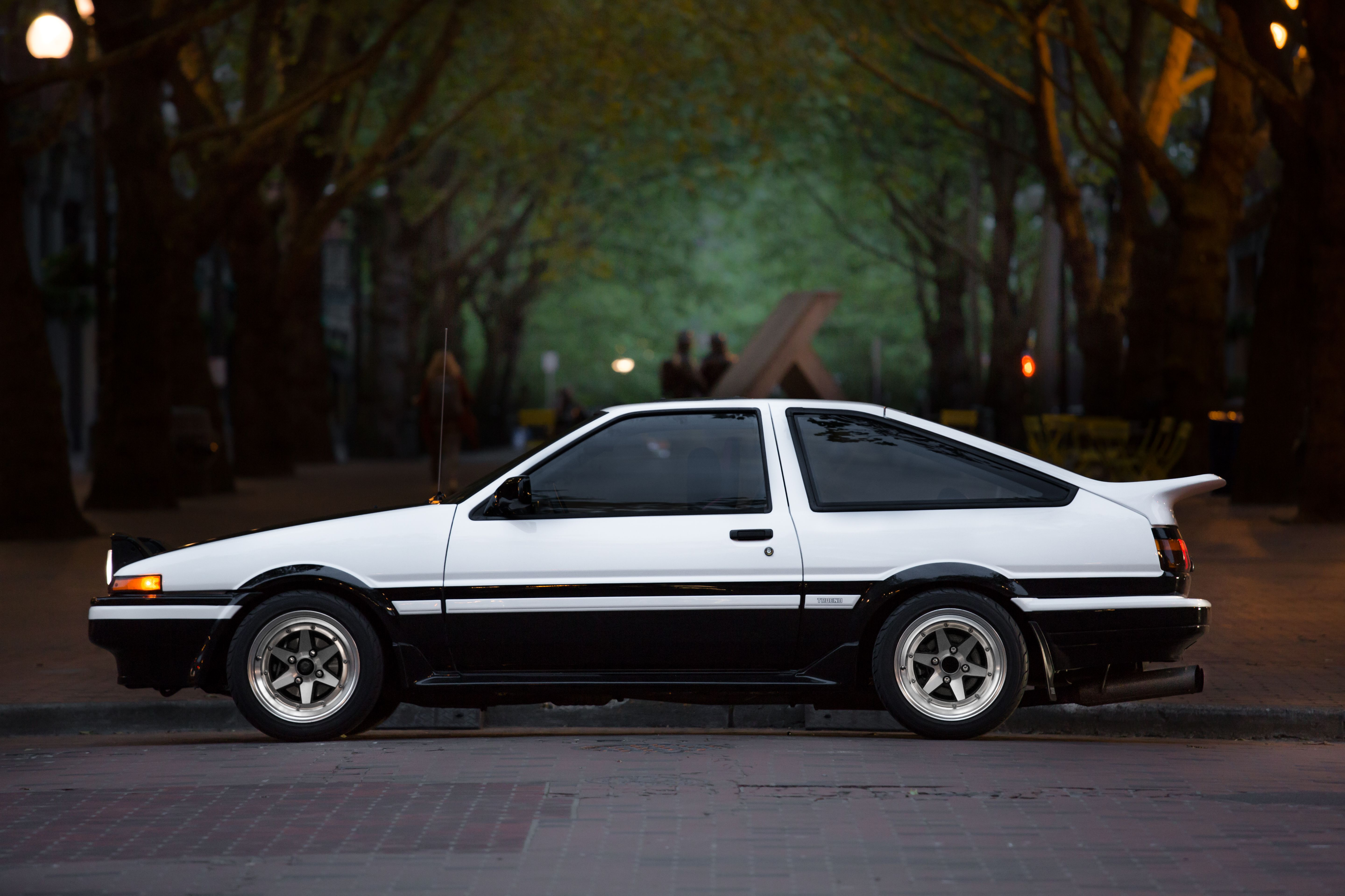 Your Ridiculously Awesome Toyota Ae86 Wallpaper Is Here Ae86 Toyota Automotive News