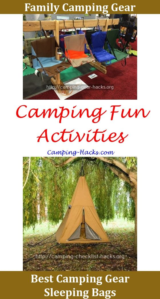 wholesale dealer 69a66 8197d Youth Camping Games   Glamping & Adventure!!   Kids camping ...