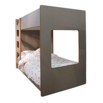 Bunk Bed David