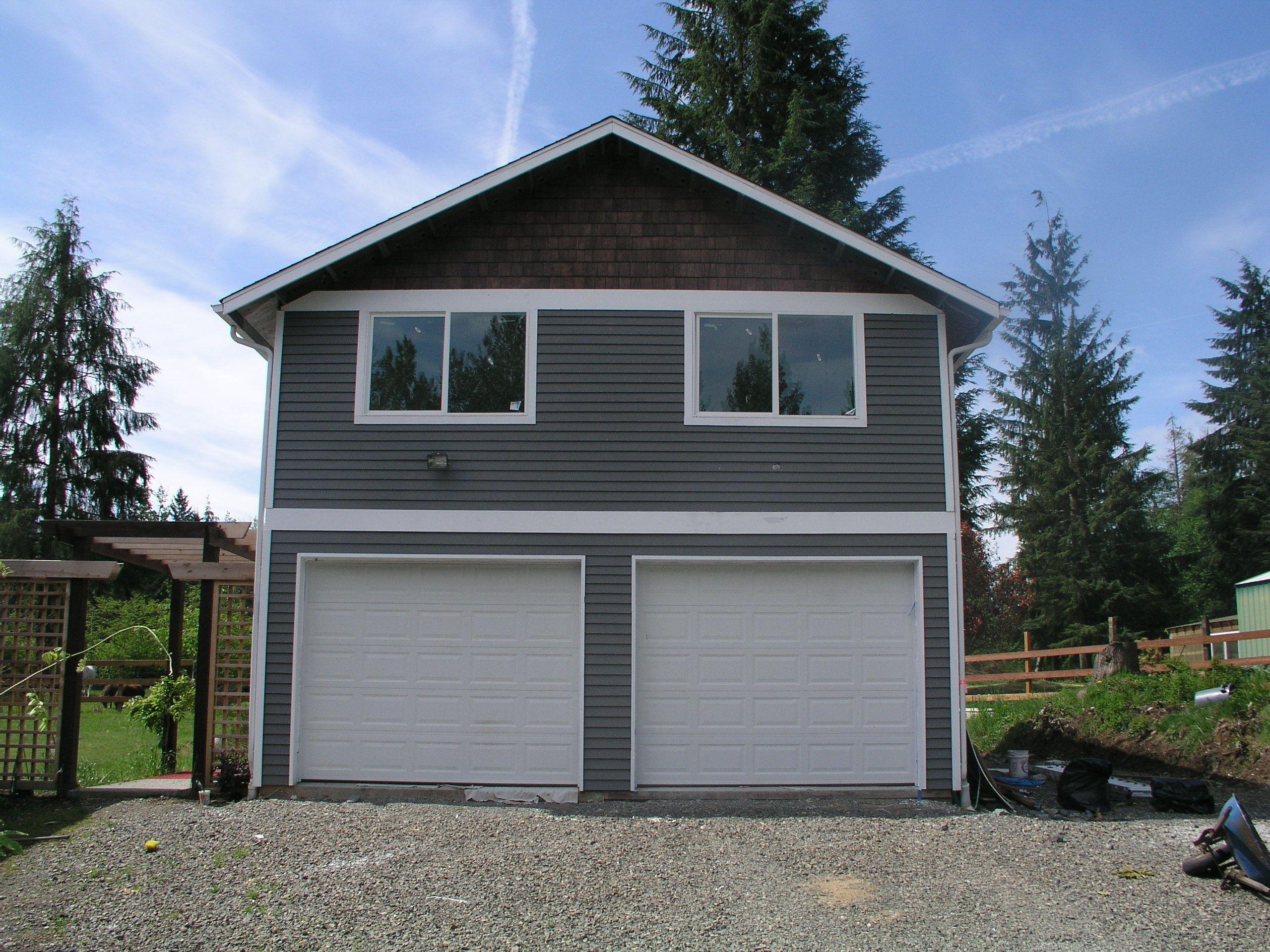 Stunning Build A Garage Apartment Photos - Liltigertoo.com ...