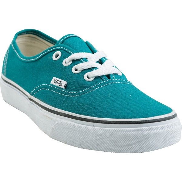 VANS Authentic shoe ( 40) ❤ liked on Polyvore featuring shoes ... 358badb09