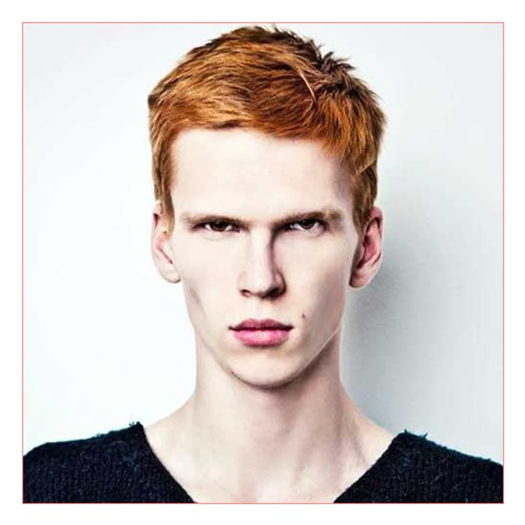 Haircuts Types Lovely Mens Types Of Haircuts as Well as Ginger Mens Thick Hair Ideas | Mens ...