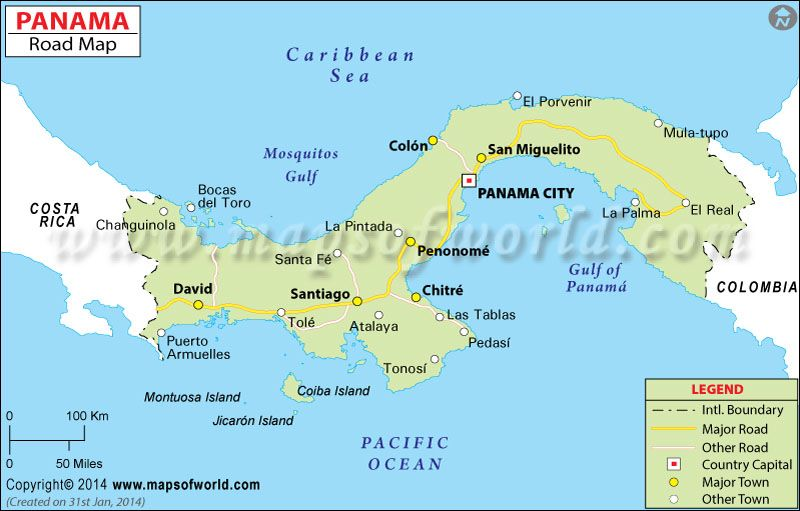 Panama Road Map | PANAMA C ( Crossing ) | Panama city ... on africa central america, big map of central america, road map western america, map of south america, pan american highway map south america, tourism central america, satellite map central america, printable map of central america, large map of latin america, physical map of central america, driving map of america, location of central america, road map latin america, topographic map central america, road america midwest map, world map central america, river map central america, atlas central america, time map central america, google central america,