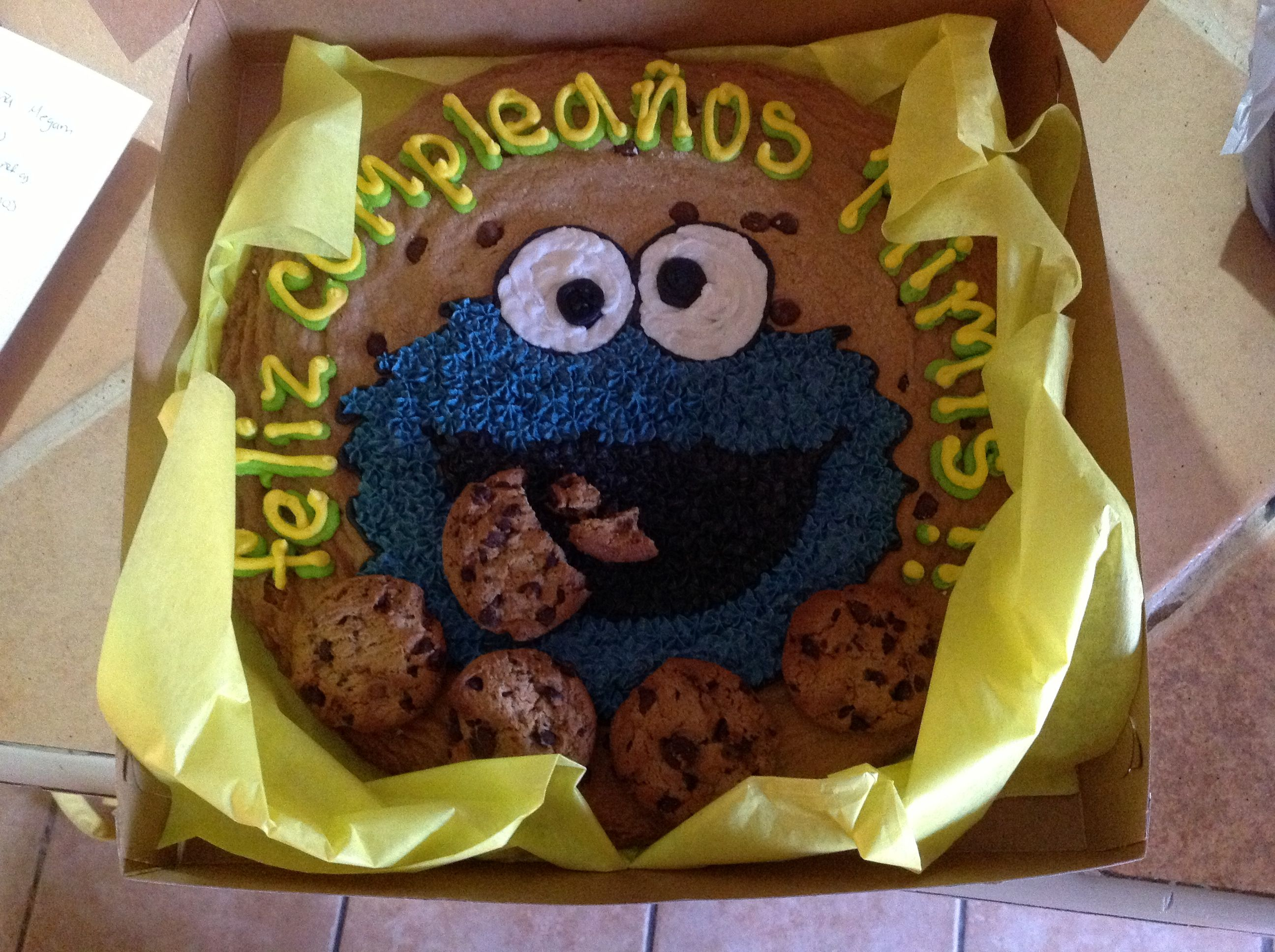 Ideas Para Decorar Galletas Galletas Gigantes Pasteles Decorados Pinterest
