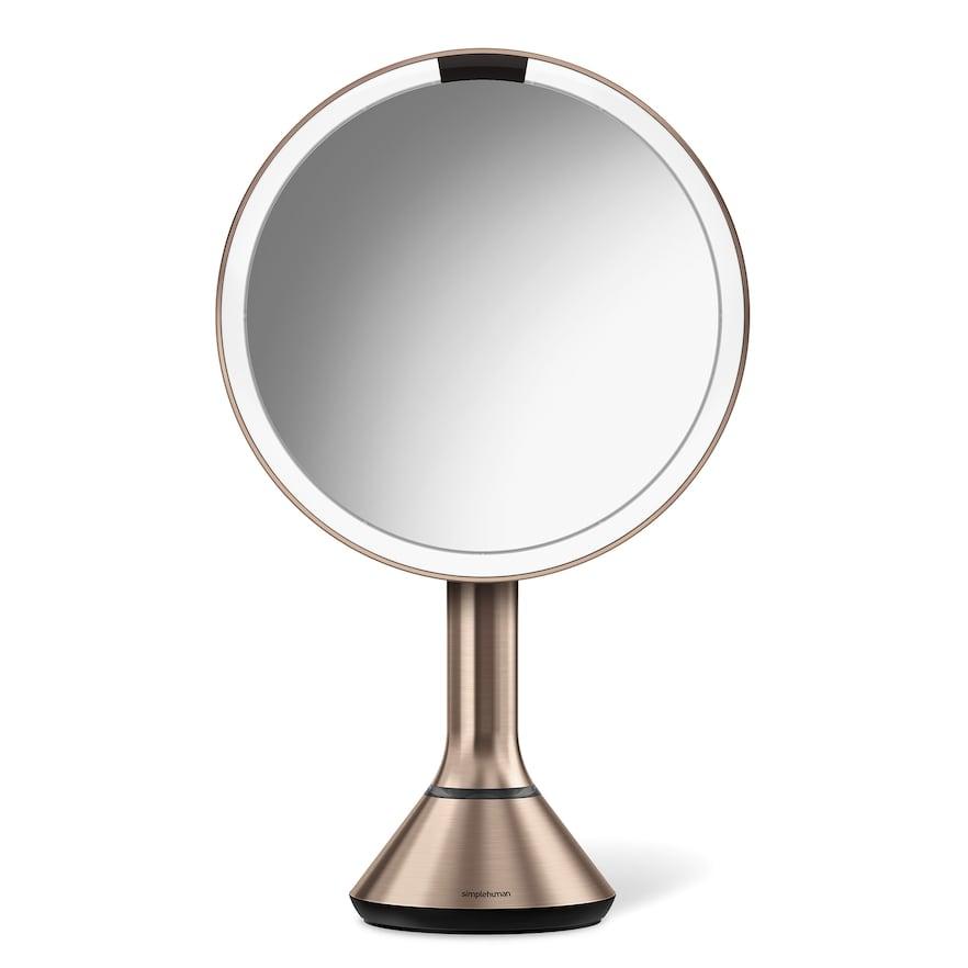 Simplehuman Sensor Makeup Mirror Makeup Mirror With Lights
