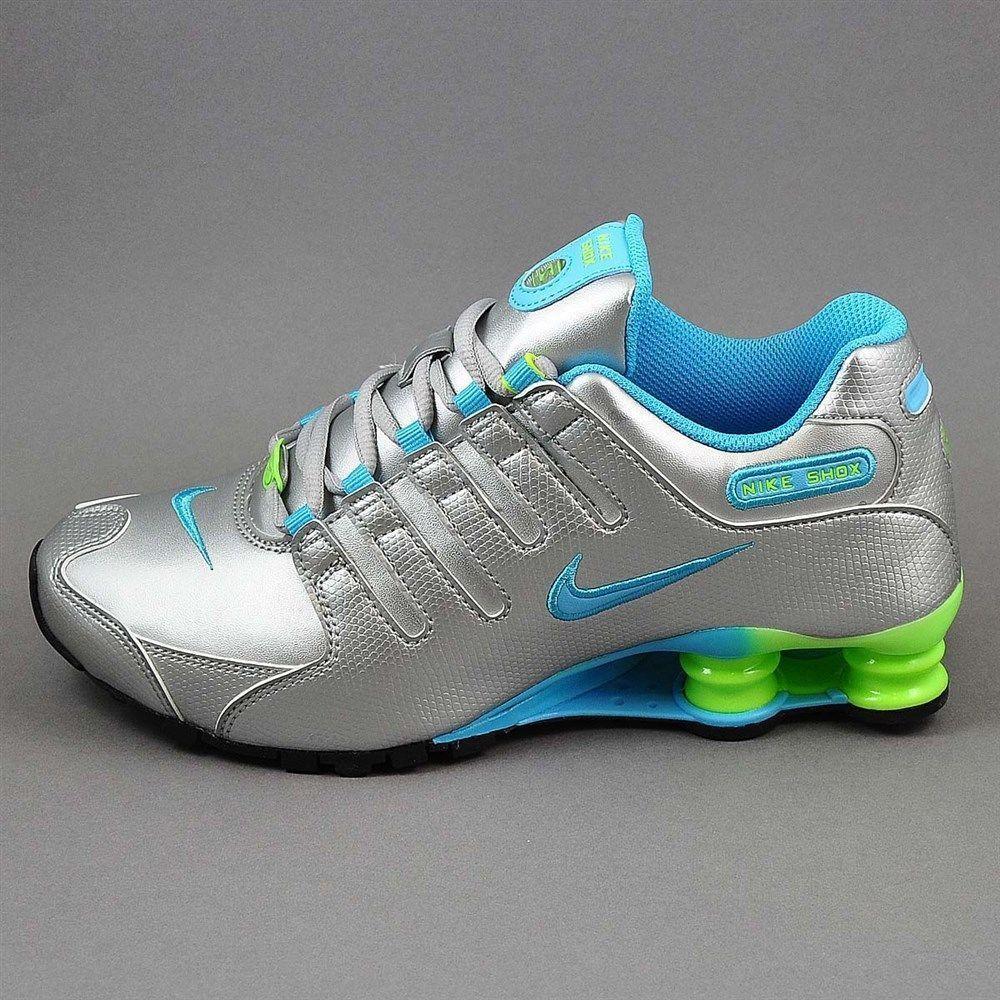 Nike Shox Running & Cross Training Shoes for Women | eBay