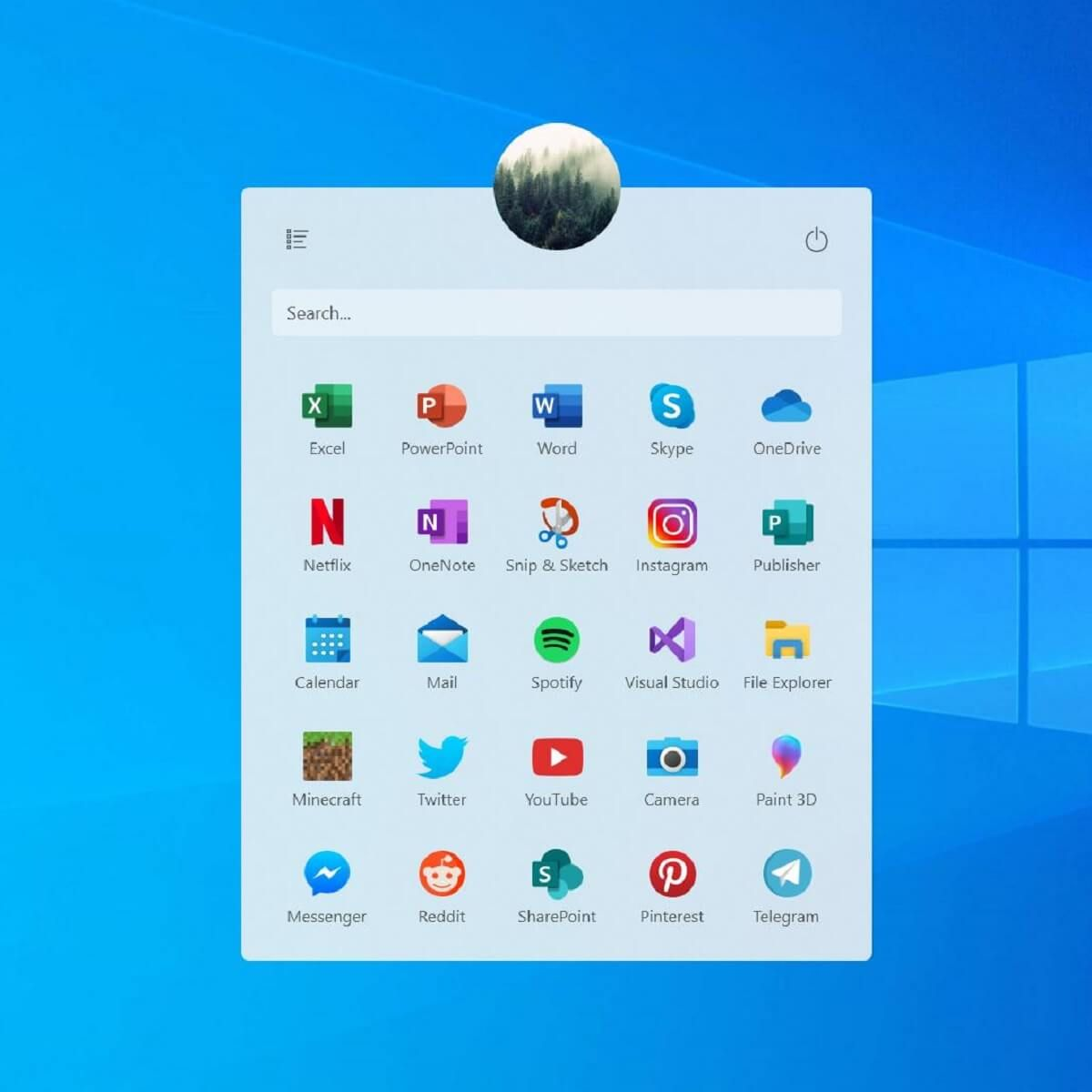 Windows 10 design guidelines