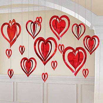 Valentine S Day Party Decorations Valentines Day Party Valentines Day Decorations Valentine S Day Diy