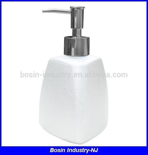 Dubai Desk Top Shower Head Liquid Soap Dispenser Soap Dispenser