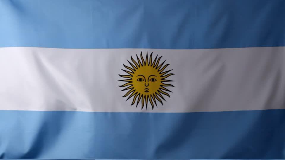 Bandiera Dell Argentina Significato 1