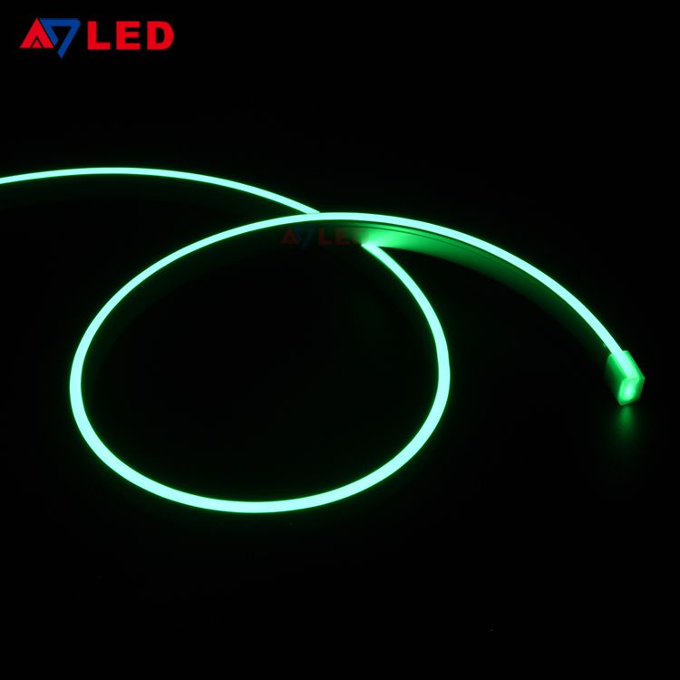 neon flex access… | Flexible side view silicone led neon strip light