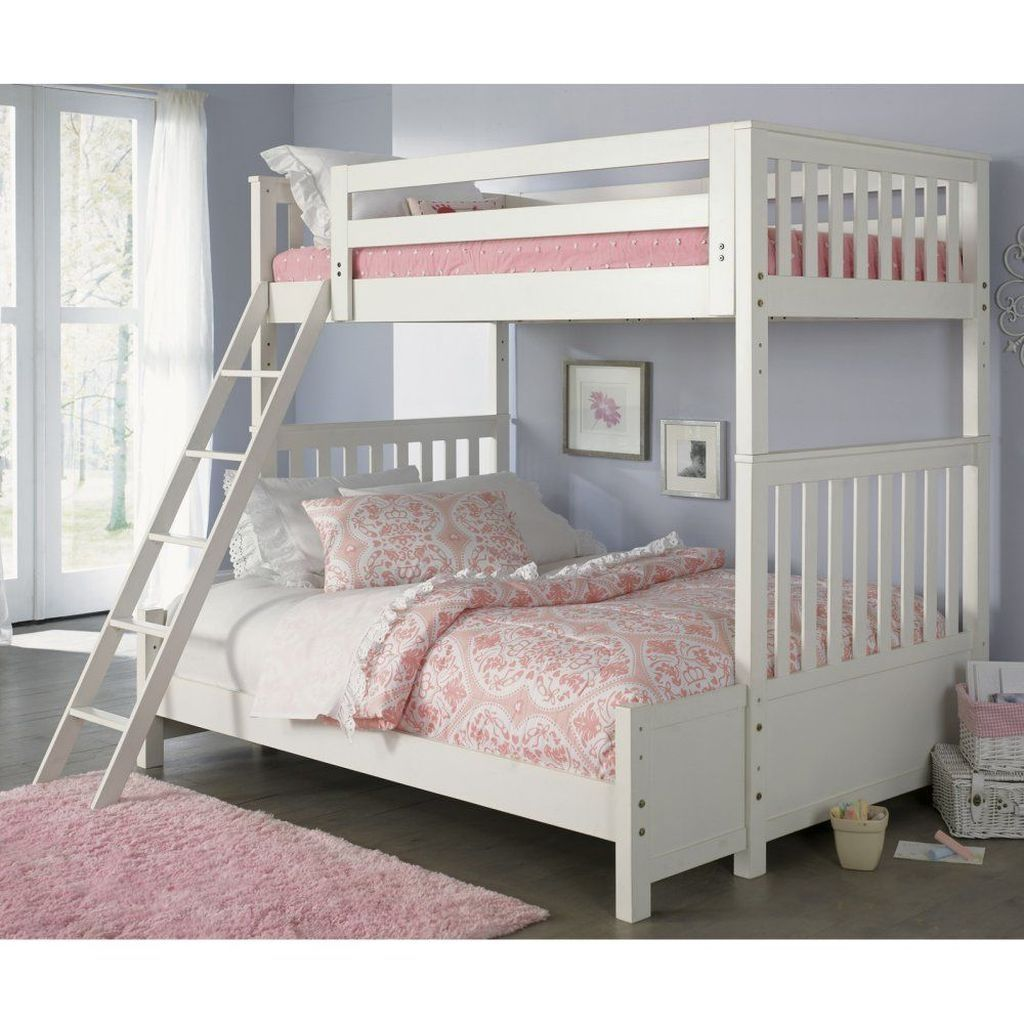 A Loft Bunk Bed Is Technically Defined As A Bunk Bed In Which The
