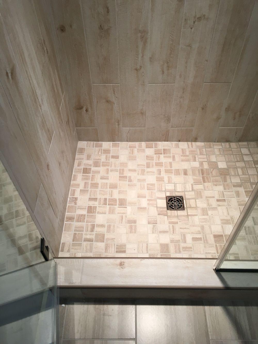 Vertical wood look tile shower superior development llc vertical wood look tile shower superior development llc nashville builder design by dailygadgetfo Choice Image
