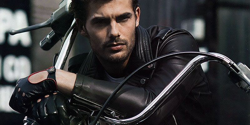 Best Leather Jackets for Men in 2015