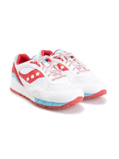 5e8e19b14cf3 SAUCONY Saucony Shadow 6000 Original Sneakers.  saucony  shoes  sneakers