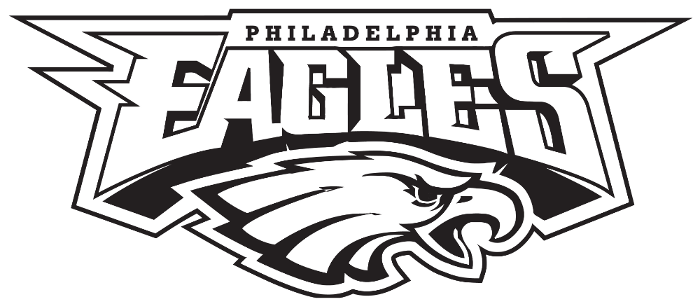 Pin By 22 On Brand And Logos Football Coloring Pages Eagles Football Eagles Football Team