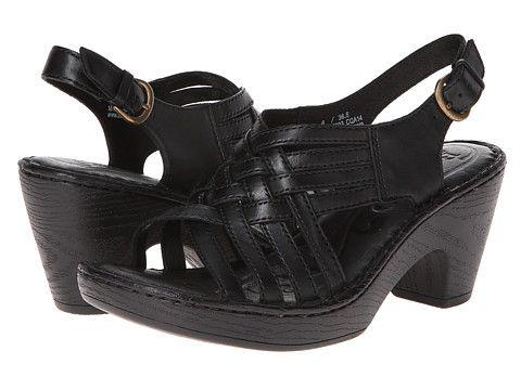 Born Valakas Imelda Shoe Boots Shoes Sandals
