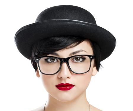 Eyeglass Frames For Women With Round Faces Glasses For Round Faces Eyeglasses Frames For Women Glasses For Your Face Shape