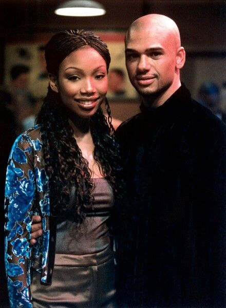 Brandy And Chico Debarge Chico Debarge Celebrities