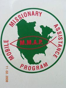 MMAP's