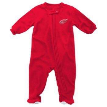 eb3f2b8d0 Baby+Reebok+Detroit+Red+Wings+Footed+Pajamas  babyBlanketSleepers ...