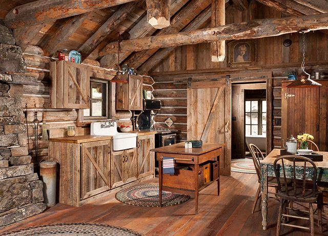 rustic kitchen designs photo gallery. Rustic Kitchen Design  Country Life Pinterest kitchen