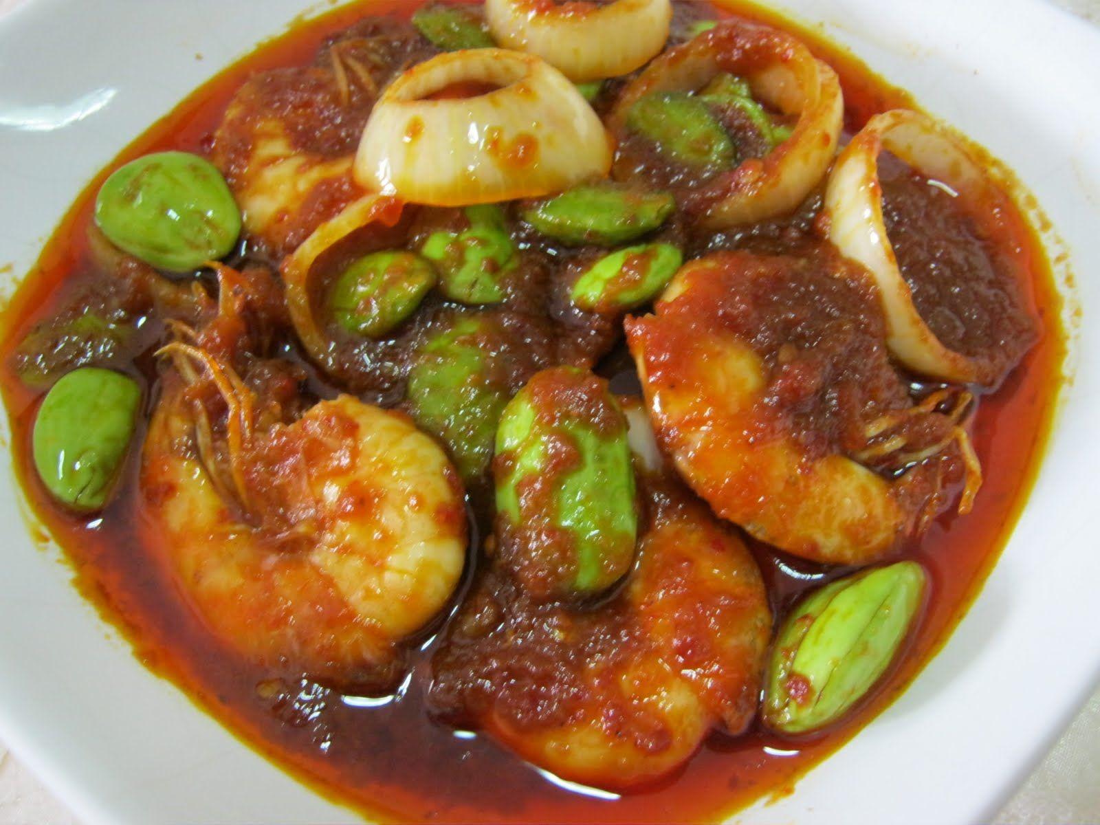 Menu Masakan Jawa Resep Seafood Makanan Dan Minuman Resep Masakan
