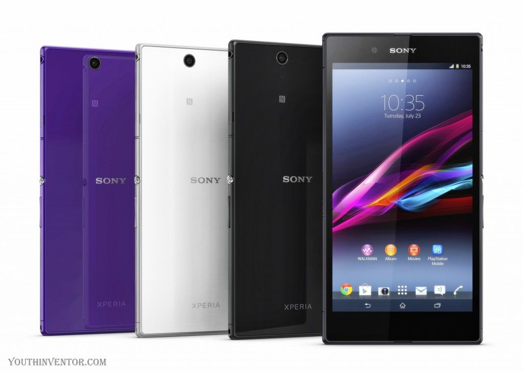 pretty nice 90c11 8cf35 xperiazu1 1024x731 Sony Xperia Z Ultra: First Look, 6.5 inch ...