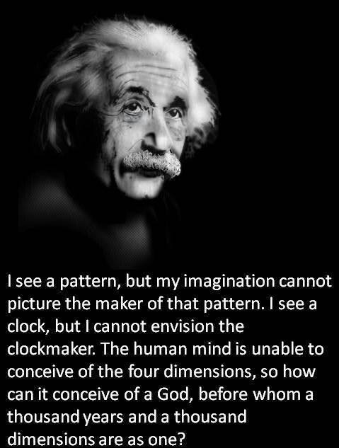The Great Mysterious Wisdom Is Good For Thr Soul Einstein Quotes