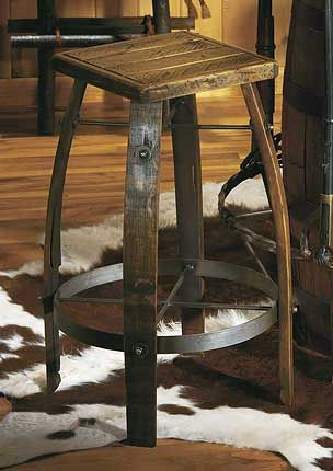 5362592002 Rustic Western Bar Stools Home Decor In 2019