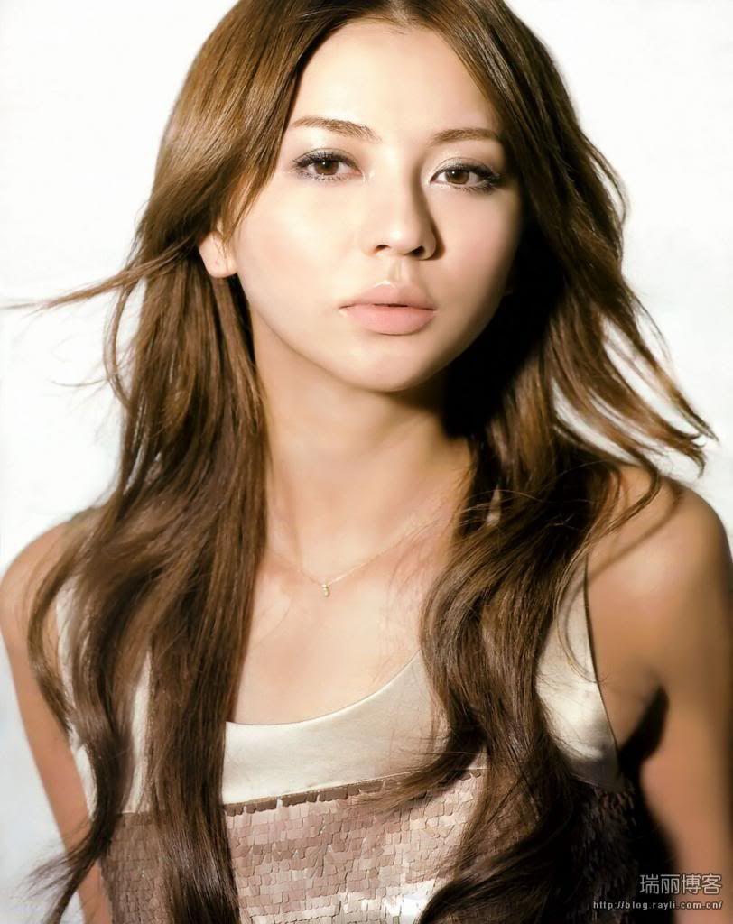 Think, you karina japanese actress
