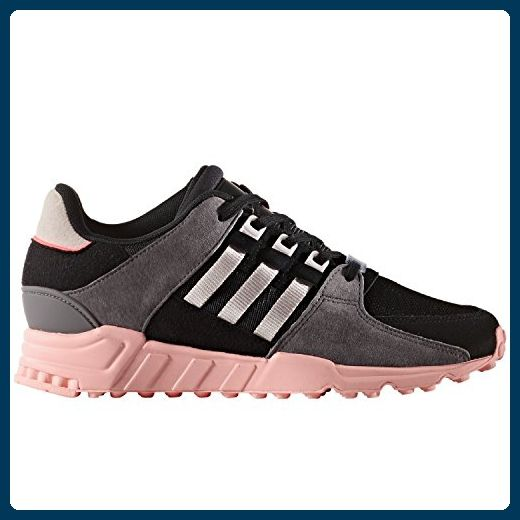 adidas EQT Support RF W Black Ice Purple Haze Coral 38.5