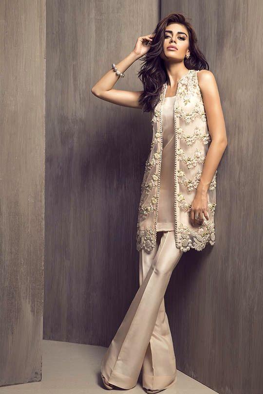 fba0b6265b Elan Eden Eid Collection (5) | Indian trousseau | Pakistani party ...